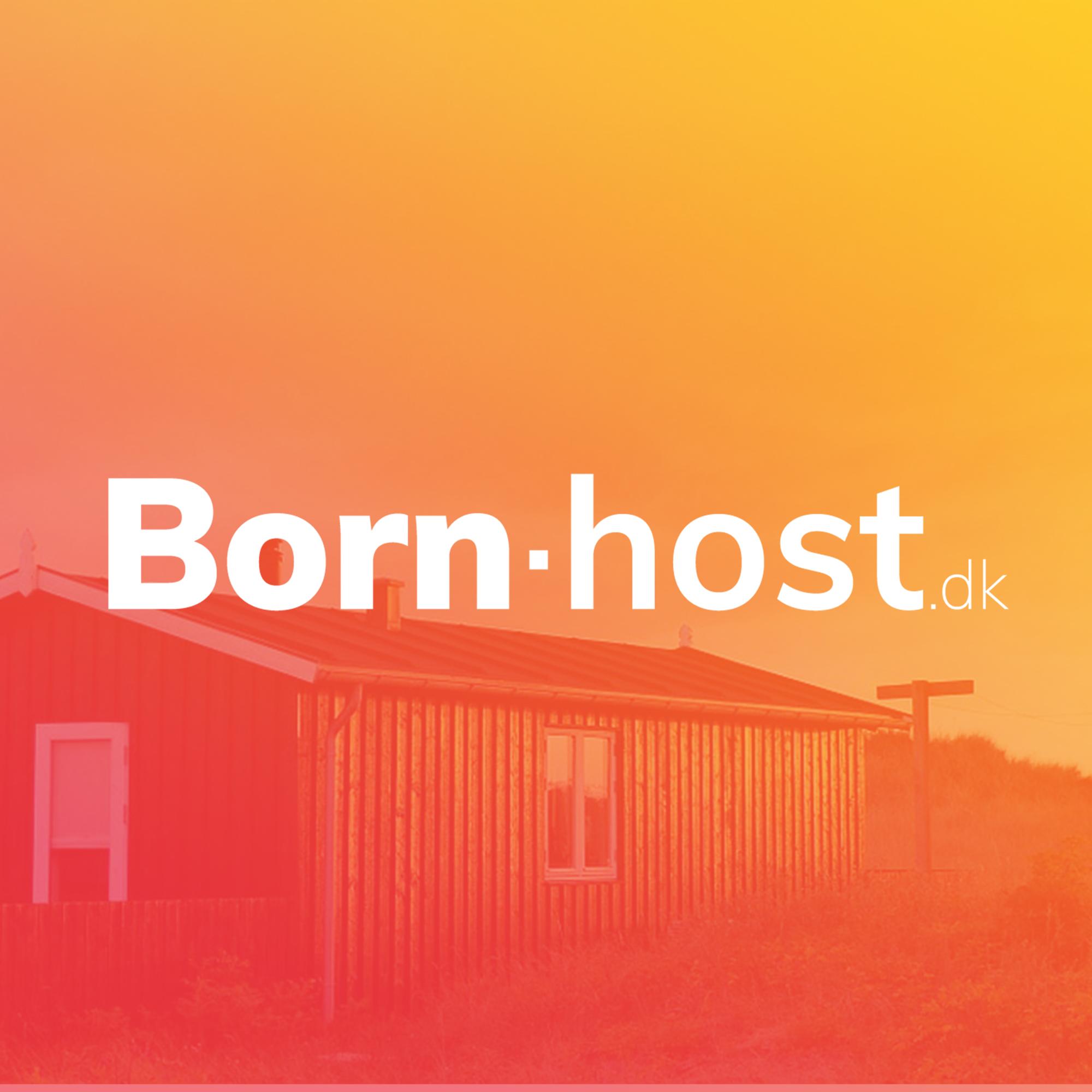 Born·host