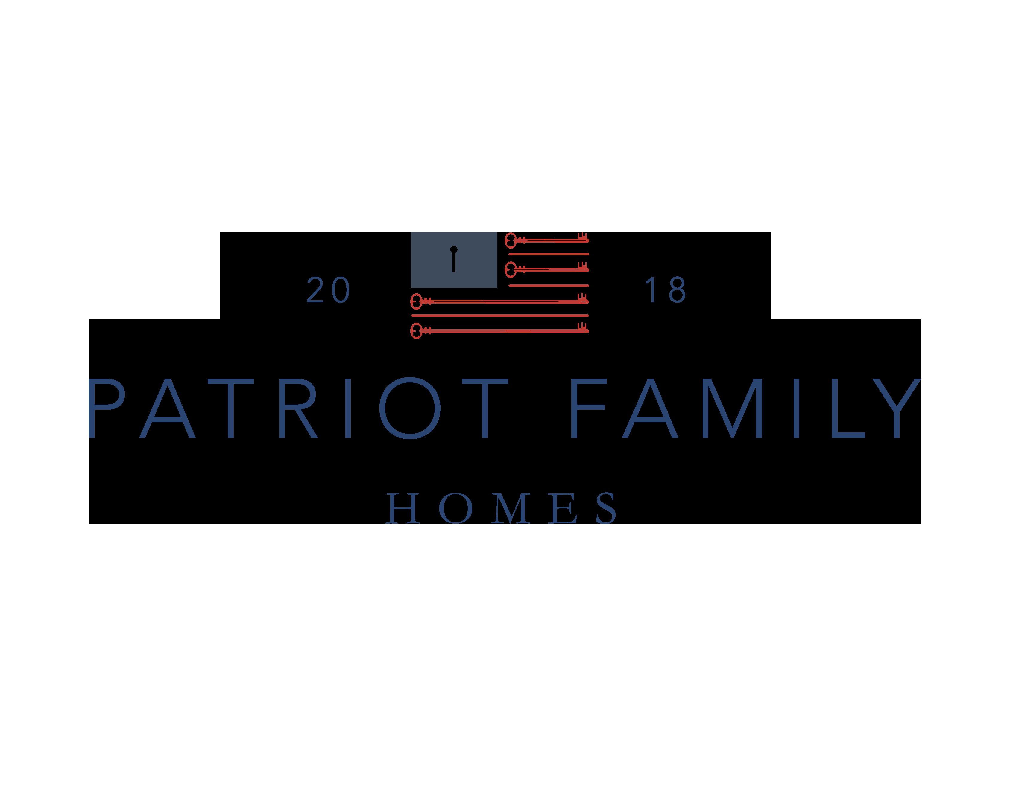 Patriot Family Homes